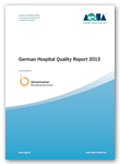 German Hospital Quality Report 2013